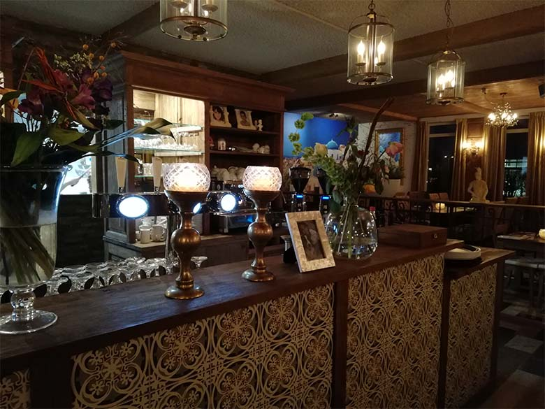 Dimitri's Greek Food Bar
